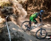 Dennis Tondin Downhill