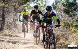 Andorarace Gara Team Bike Innovation