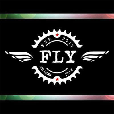 Fly Cycling Team Logo