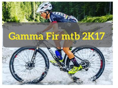 Gamma MTB FIR Ruote 2017