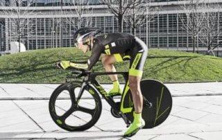 Gamma FIR Road 2017 Bici da Corsa