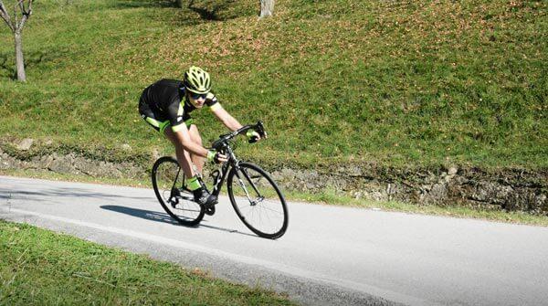 Newsletter Bici da Corsa