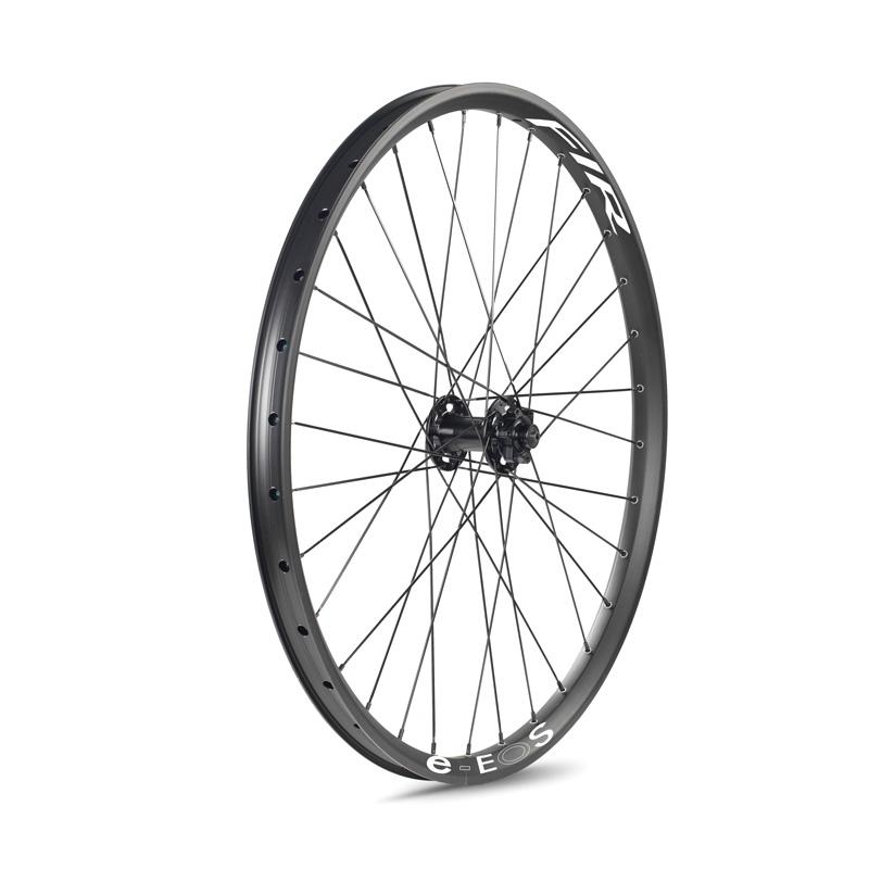 "E-Eos 27,5"" e-bike"