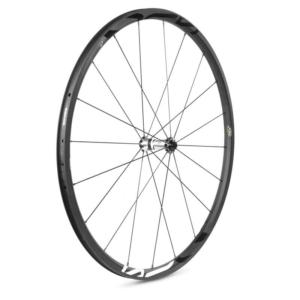 ruota bici corsa carbonio
