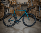 ruote bici da corsa carbonio